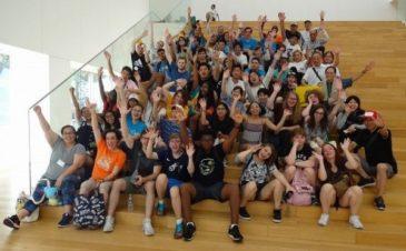 アメリカの高校生と3日間 横浜を楽しむ! ②くらげにBeautiful!