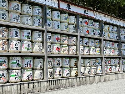 湘南国際村研修員、鎌倉を楽しむ