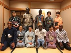 茶道を通じて日本の心を知る