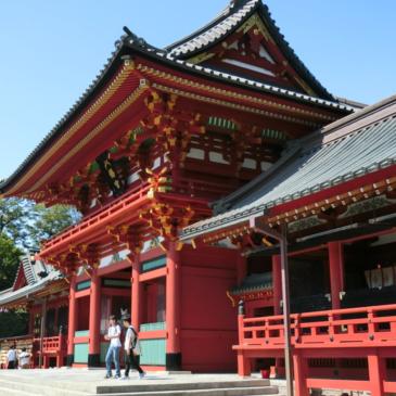 大学生とバーチャルツアーで鎌倉を散策