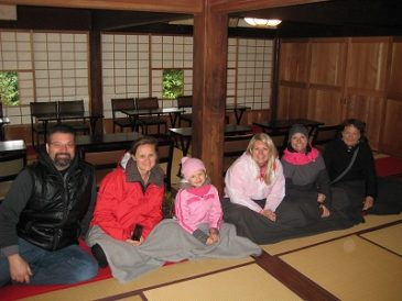 Guiding Canadians who Love Traveling Very Much Visit Kamakura